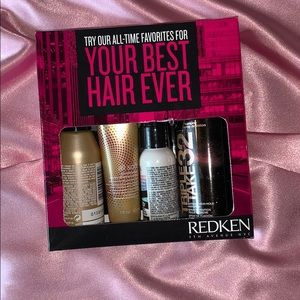 New✨ Redken All time Favorites